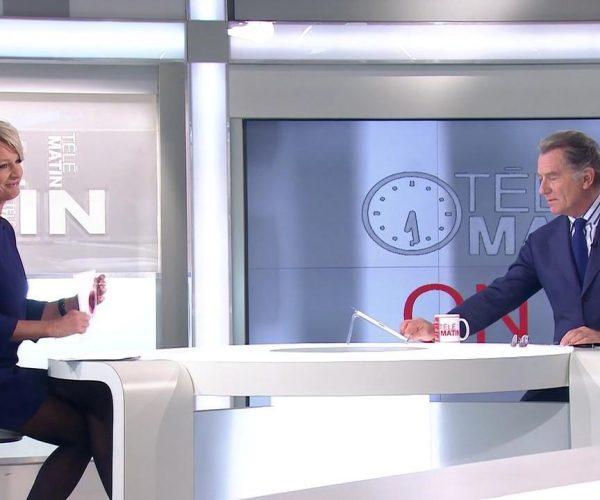 Maminicuisine sur télémantin France 2